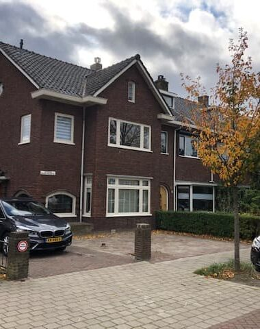 Locatie Utrecht Zuilen