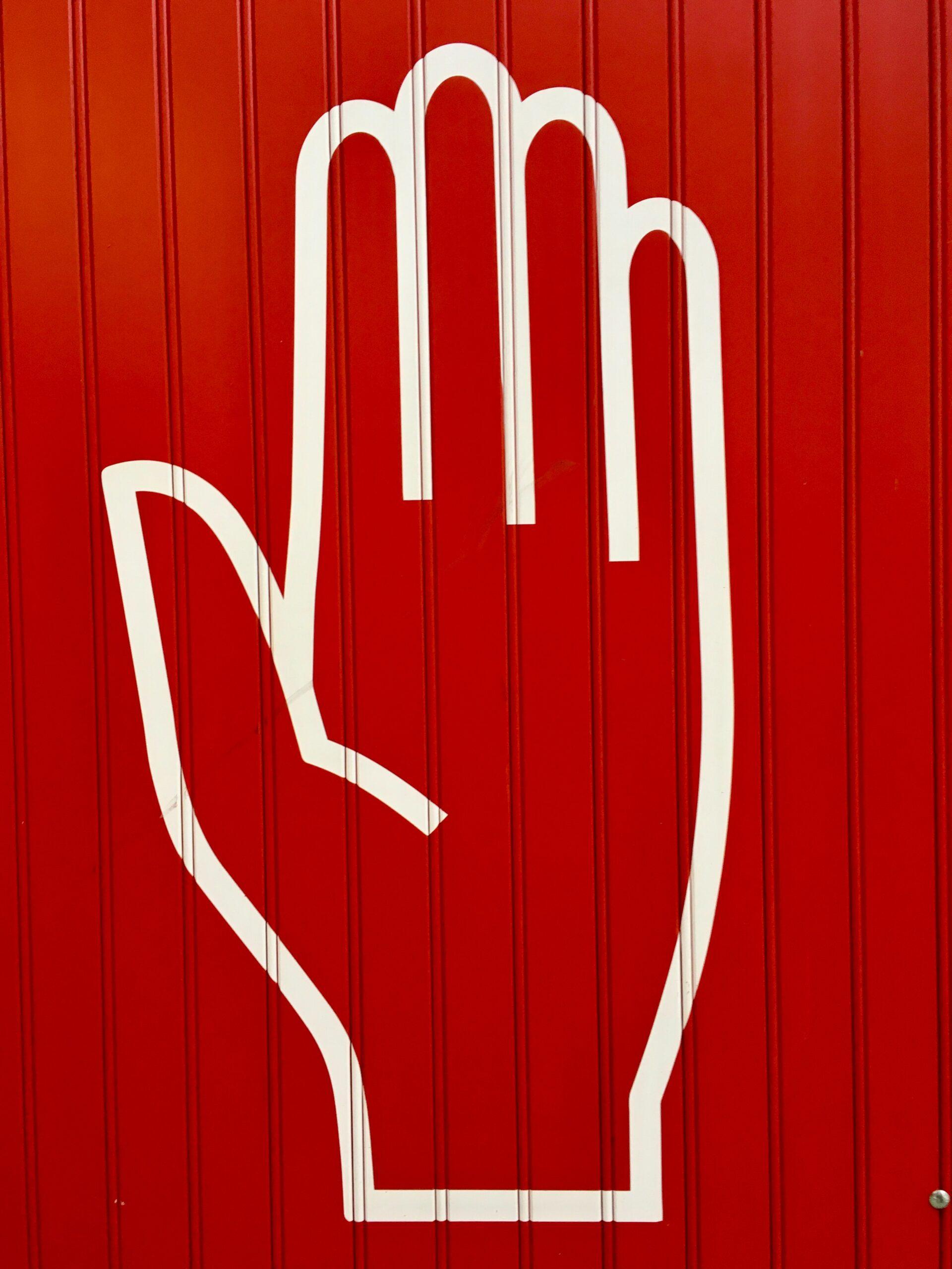 Marokko sluit luchruim